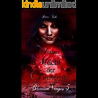 Jataru: Macht der Finsternis: Vampirroman (Blutmond-Vampire 5)