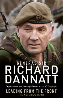 British generals in blairs wars military strategy and leading from the front an autobiography fandeluxe Choice Image