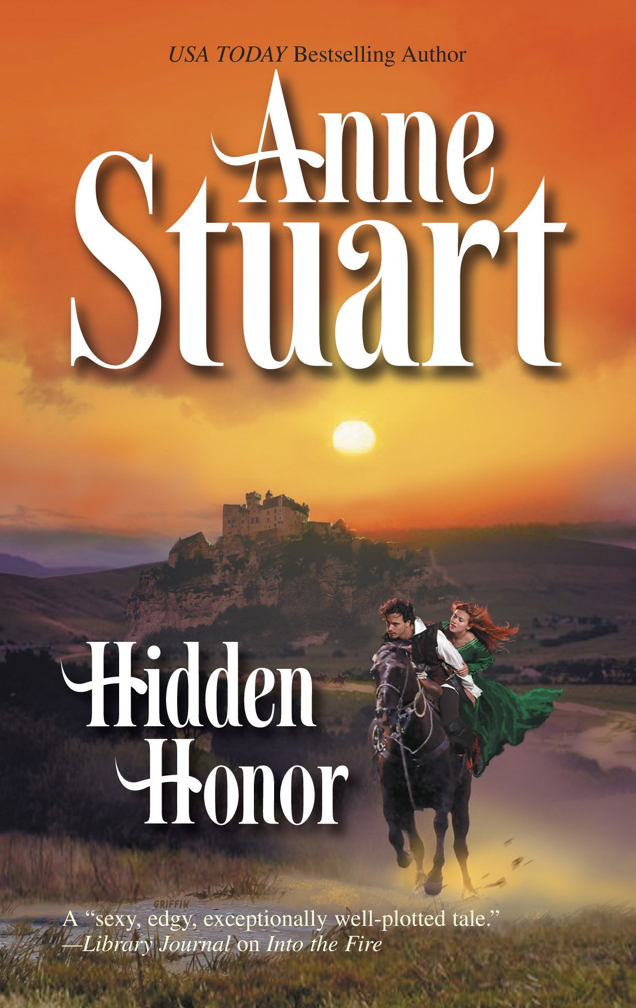 Hidden Honor ebook