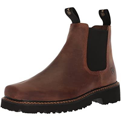 ARIAT Men's Fast Action Western Boot | Western
