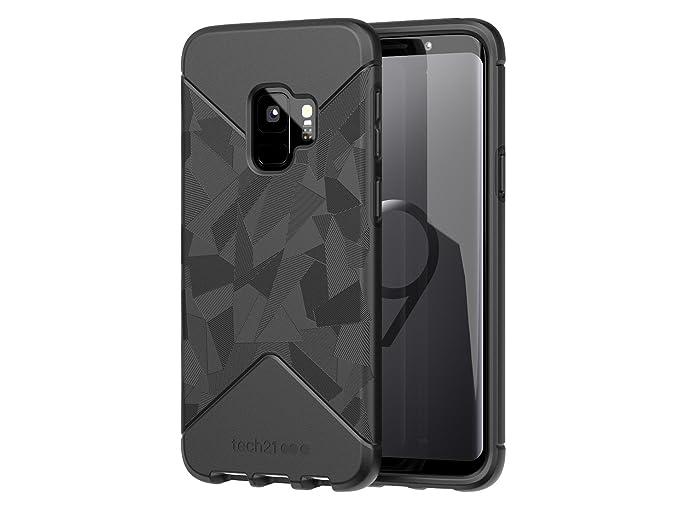 wholesale dealer 6b25b 4ee75 Amazon.com: tech21 - Phone Case Compatible with Samsung Galaxy S9 ...