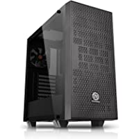 Thermaltake Core G21 ATX Mid Tower Gaming Computer Case Chassis and USB 3.0