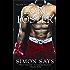 Simon Says (SBC Fighters, Book 2)