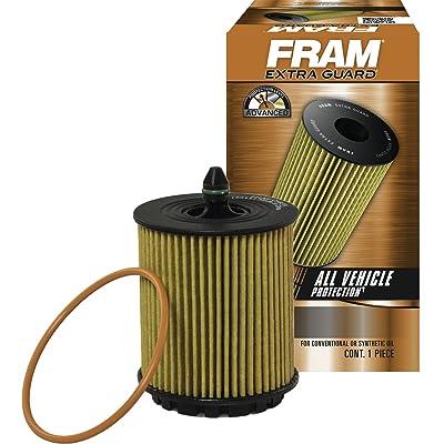 FRAM CH9018 Extra Guard Passenger Car Cartridge Oil Filter: Automotive