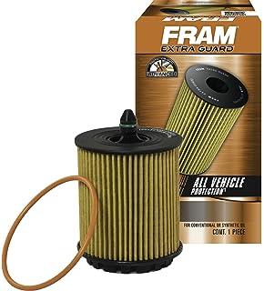 Fram Ch Extra Guard Passenger Car Cartridge Oil Filter