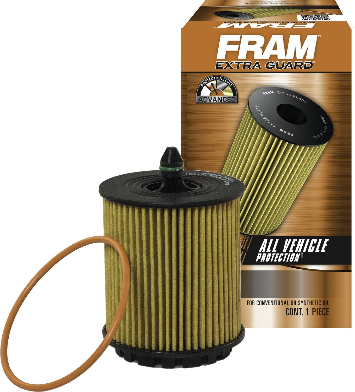 Amazon.com: FRAM CH9018 Extra Guard Passenger Car Cartridge Oil Filter:  Automotive
