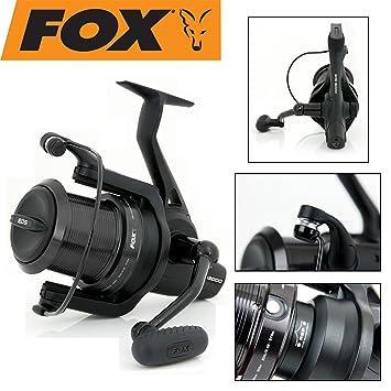 FOX FX9 Reel Rolle