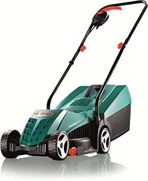 Bosch Home and Garden 32R Electric Rotary Lawnmower - Runner up