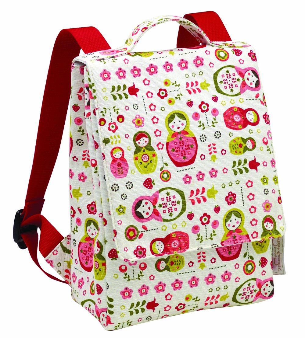 Little Girl Backpacks