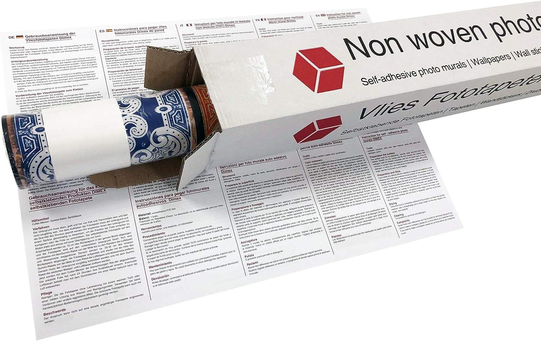 QUALITA/' Premium Resistente all/'Acqua DIMEX LINE Paraschizzi Auto-Adesiva per la Cucina MOLO 350 x 60 cm