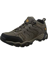 Columbia Men S North Plains Ii Hiking Shoe