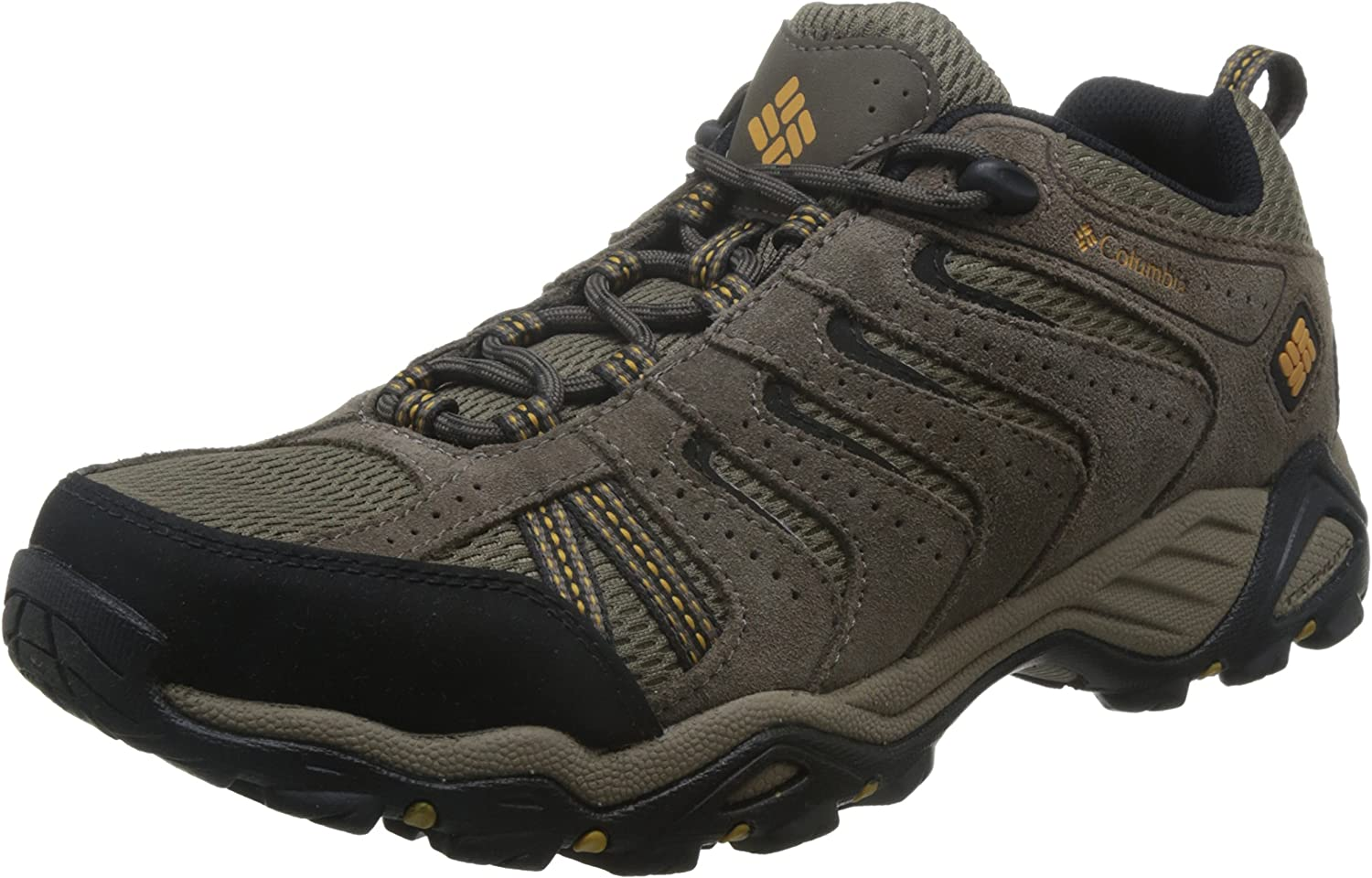 Columbia Men s North Plains II Hiking Shoe