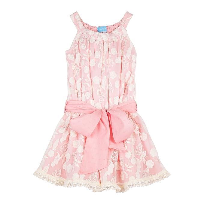 Vestidos vintage rosa