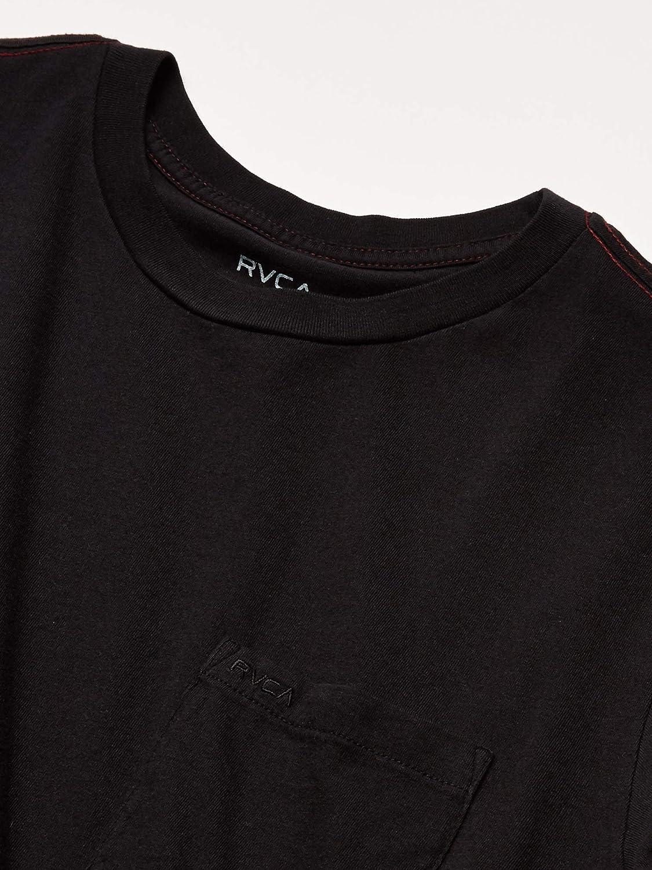 RVCA Mens Ptc Standard Wash T-Shirt