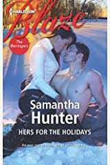 Hers for the Holidays (The Berringers Book 2) Kindle Edition