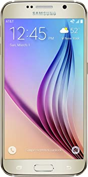 Samsung Galaxy S6 32GB Phone for Verizon Wireless