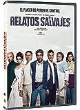Relatos Salvajes [DVD]