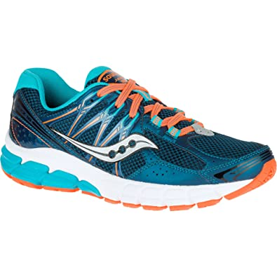 Saucony Jazz 18 Women s Running Shoes - SS16 - 7.5  Amazon.co.uk  Shoes    Bags f3878203e7