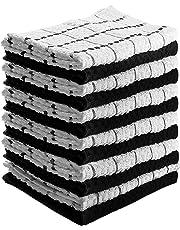 Toallas de cocina utopía 38,1cm x cm), 100% algodón, 12-Pack