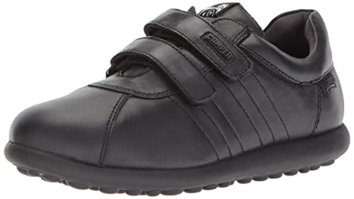 Camper Pelotas Ariel - Zapatillas, color Negro, 25 EU: Amazon.es: Zapatos y complementos