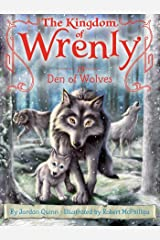 Den of Wolves (The Kingdom of Wrenly Book 15) Kindle Edition