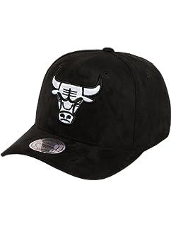 Mitchell   Ness Men Caps Snapback Cap 110 Curved NBA Torronto Raptors Suede 62d7f94ea8bc