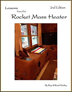 The hand sculpted house a practical and philosophical guide to lessons from our rocket mass heater this book is bursting with photos tips and fandeluxe Gallery