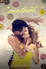 Commitment (Temptation Standalones Book 2) Kindle Edition