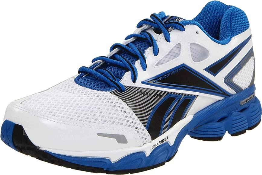 reebok kinetic fit shoes