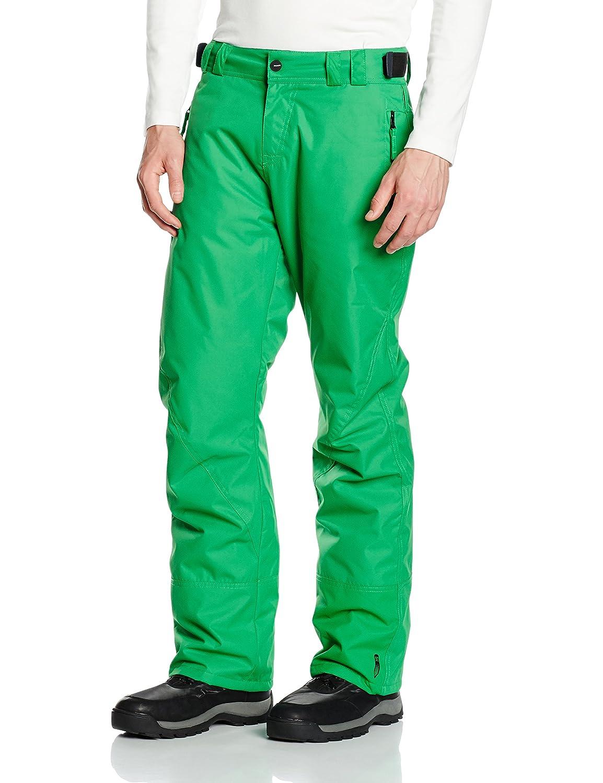 Brunotti Men's Dolimy Men's Snowboarding Trousers, Men, Dolimy Men Snowpants BRUOT|#Brunotti