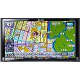 イクリプス(ECLIPSE)  AVN-Z04i 7型 カーナビ SD/CD/DVD/Bluetooth/Wi-Fi/フルセグ地上デジタルTV(フルセグ) AVシステム (2DINサイズ)