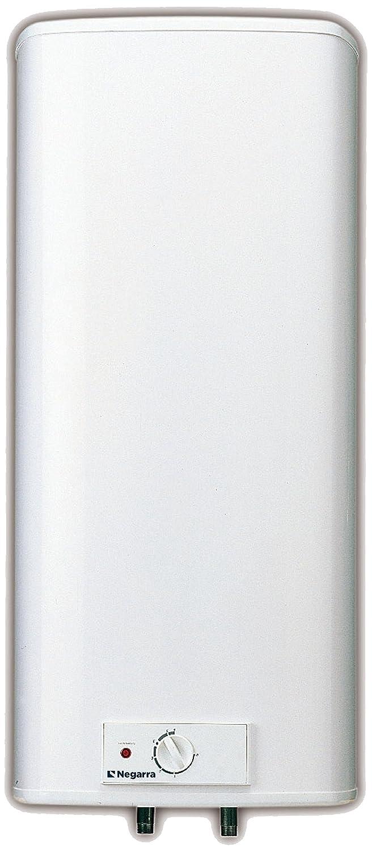 Negarra Sentia Termo Eléctrico, 1200 W, 240 V, Blanco, 15 l: Amazon.es: Bricolaje y herramientas