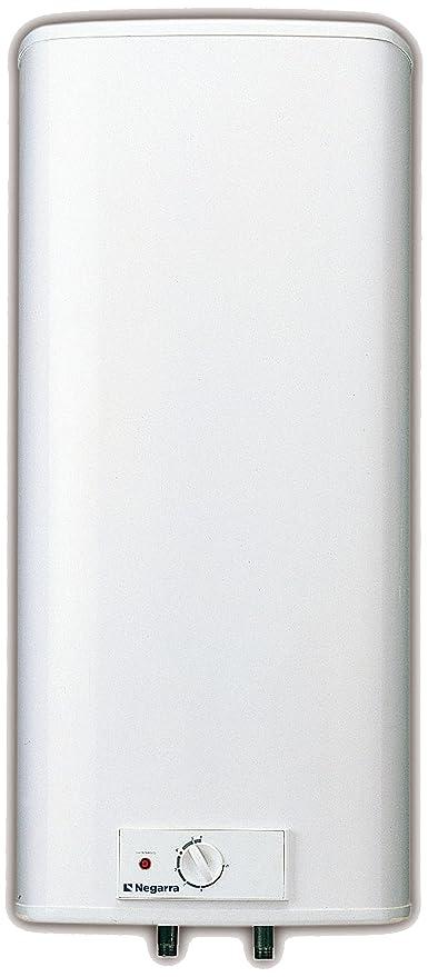 Negarra Sentia Termo Eléctrico, 1200 W, 240 V, Blanco, 15 l