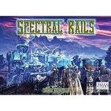Z-Man Games Spectral Rails