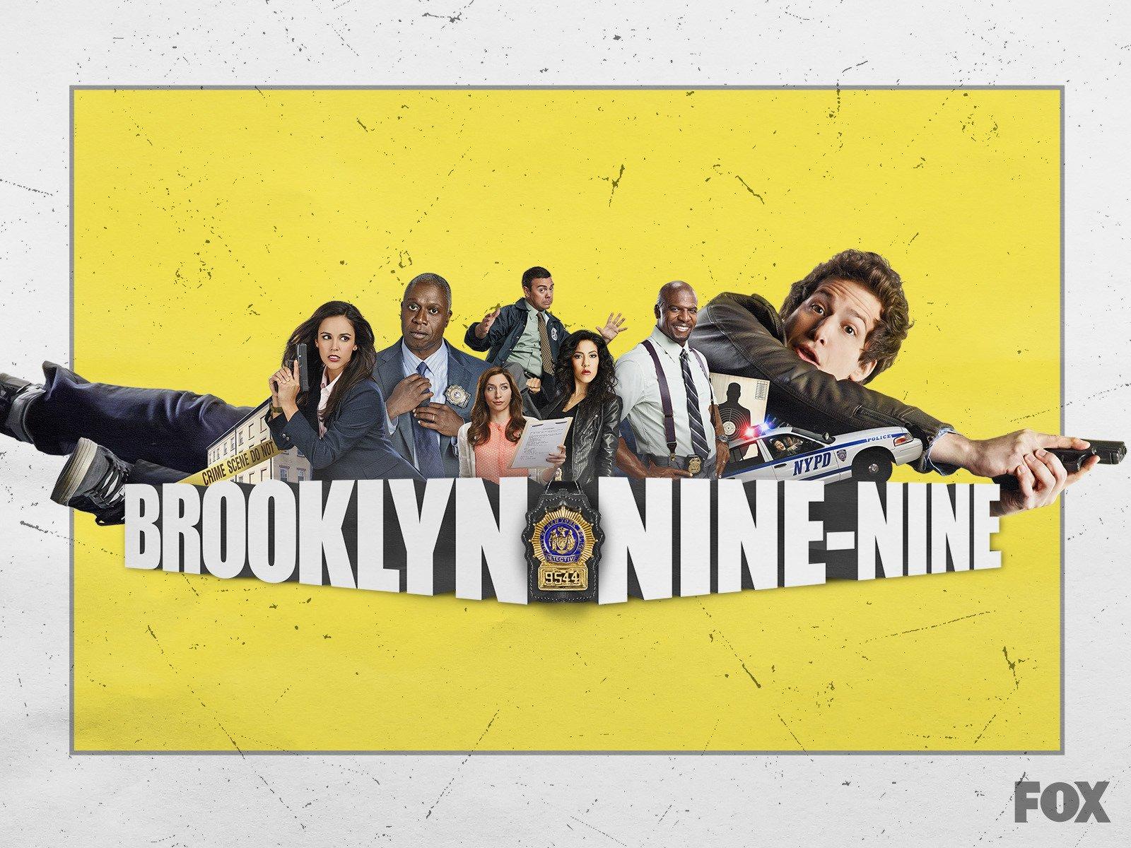 Amazonde Brooklyn Nine Nine Staffel 1 Ov Ansehen