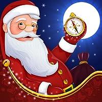 Santa Video Call & Tracker - North Pole Command Center