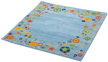 Haba teppich  HABA 2937 Mille Fiori Teppich: Amazon.de: Spielzeug