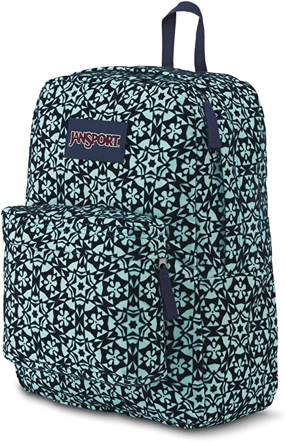 100/% Polyester Back Pack Hommes Sacs JANSPORT High Stakes