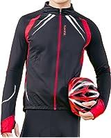 Cycling Fleece Jacket