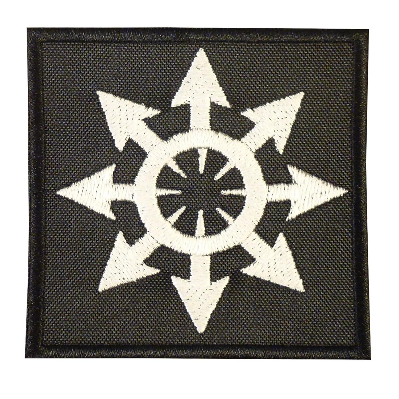 Amazon Chaos Star Arrows Cross Chaosphere Symbol Of Eight Magic