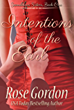 Intentions of the Earl (Scandalous Sisters Book 1)