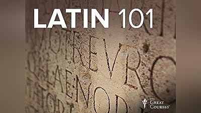 Latin 101: Learning a Classical Language