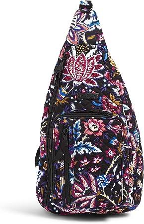 Vera Bradley Stylish Sling Backpack