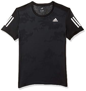 5b178196854a5 adidas Response Short Sleeve tee - Camiseta  Amazon.es  Deportes y aire  libre