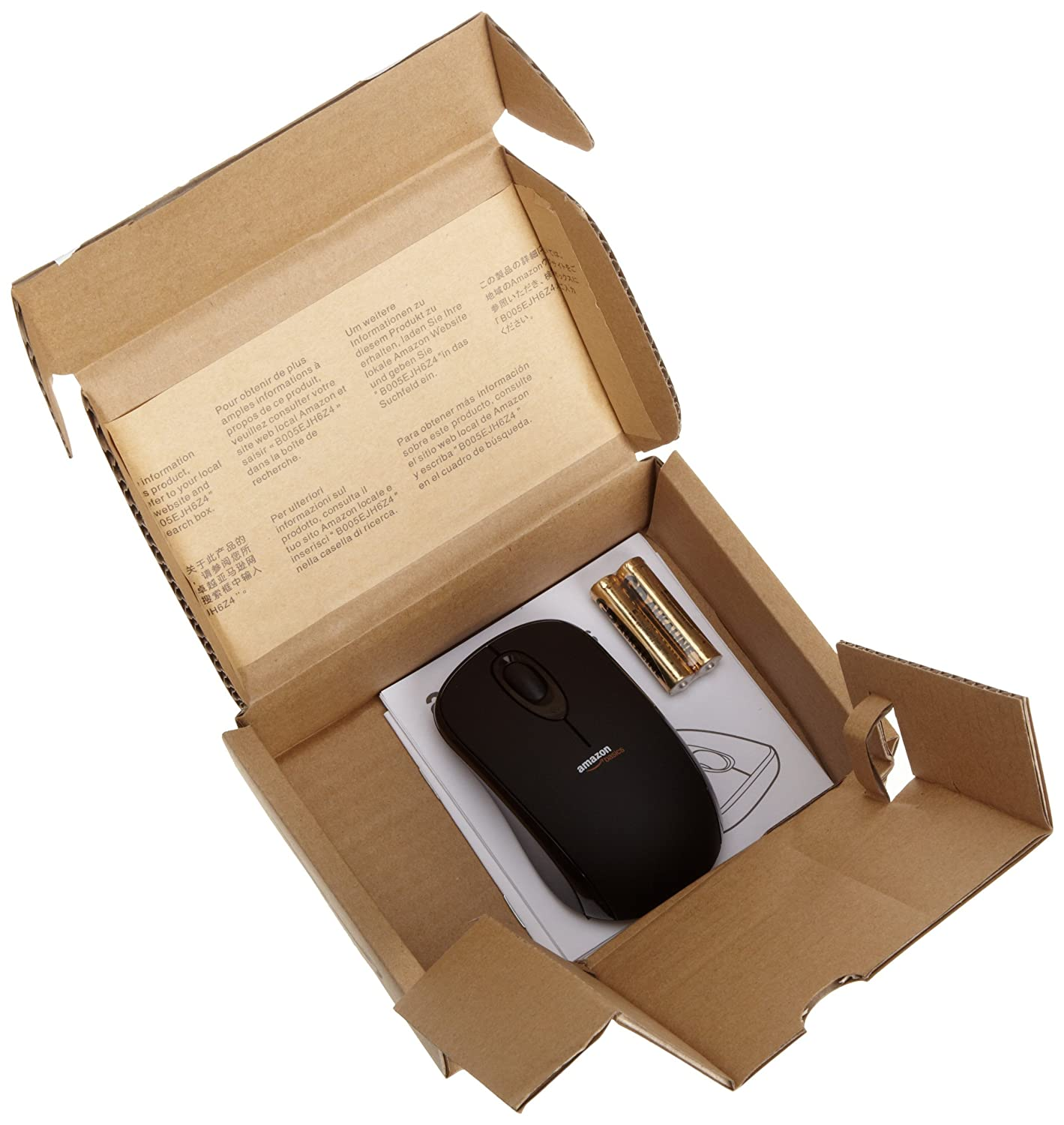 What's inside the box, Best mouse for laptop