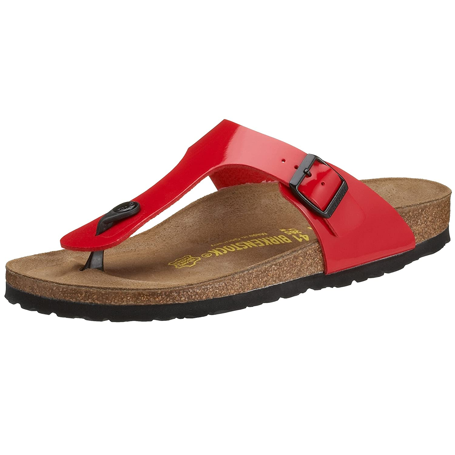 TALLA 37 EU. Birkenstock Gizeh Slipper Junior