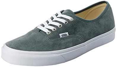 Vans Authentic (Pig Suede) 36d2902d7
