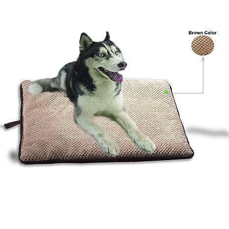 Pawise - Cama para Perro o Gato, cojín de teflón Impermeable para ...