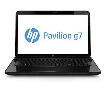HP Pavilion G7-2205ss - Ordenador portatil 17.3 (Intel Pentium B980,