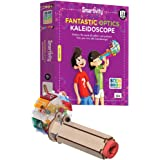 Smartivity Fantastic Optics kalaiedoscope stem, DIY, Educational, Learning, Building and Construction Toy